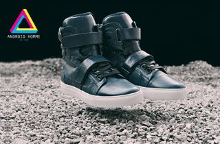 Android Homme: Fresh Stock