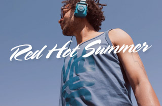 Red Hot Summer