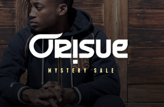 ORISUE Mystery Sale