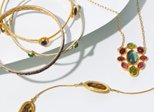 GURHAN Gold & Silver Jewelry