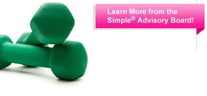 Learn More from Simple® Advisory Board!