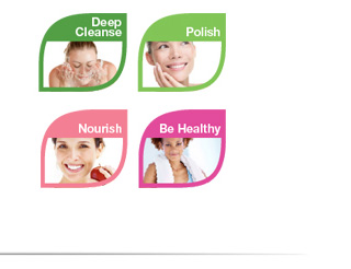 Deep Cleanse - Polish - Nourish - Be Healthy