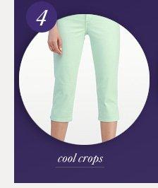 cool crops