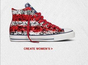 CREATE WOMEN'S