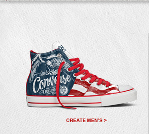 CREATE MEN'S