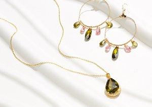 Susan Hanover Jewelry