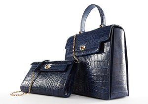 Sorial Bags: Ladylike & Structured