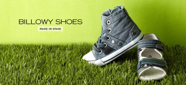 BILLOWY SHOES: MADE IN SPAIN, Event Ends June 18, 9:00 AM PT >
