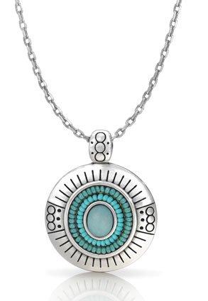 Vista necklace