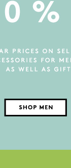 Deals are getting hotter every day: up to 60% off men's and women's clothing, shoes and accessories.