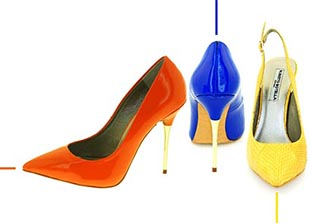 Roberto Botella Women's Shoes