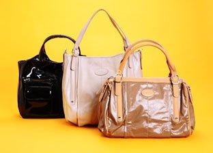 Tod's Handbags & Sunglasses