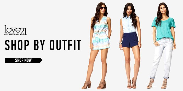 Love21 Shop By Outfit - Shop Now
