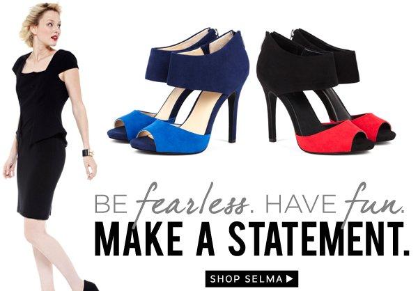 Shop Selma