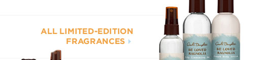 Limited-Edition Fragrances