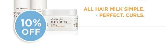 All Hair Milk