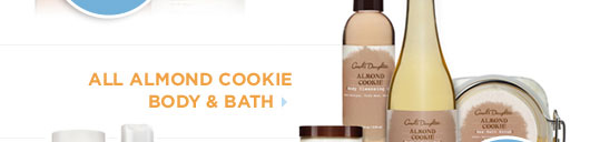 Almond Cookie Body & Bath