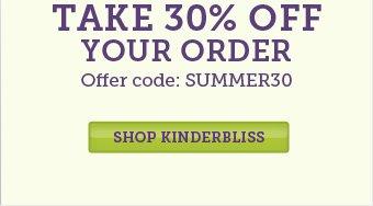 Shop Kinderbliss