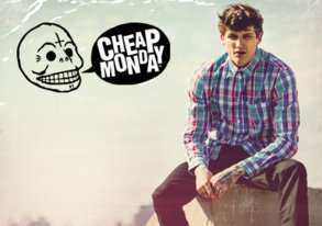 Shop Cheap Monday Premium Denim & More