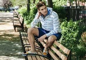 Shop Pair & Wear: Nuco & Boat Shoes