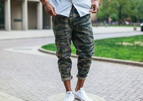 Shop Rothco Classic Camo Bottoms & More