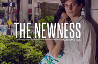 The Newness