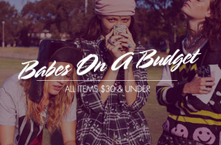 Babes on a Budget