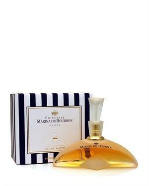 Marina de Bourbon Eau De Parfum for Women- 3.3 oz.