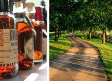 Bourbon & Bluegrass 3 Days in Lexington, KY