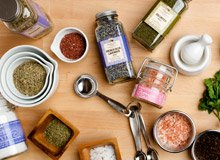 For Self-Proclaimed Foodies  Fill the Pantry