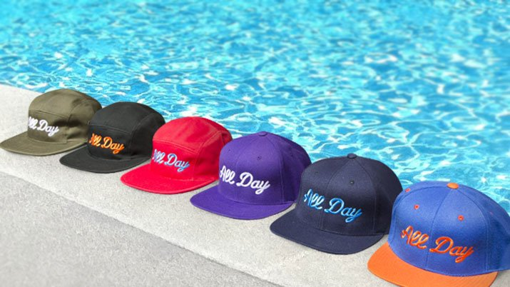 All Day Hats