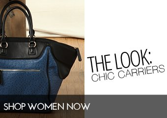 CHIC CARRIERS