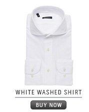 White Washed Shirt