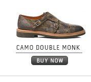 Camo Double Monk