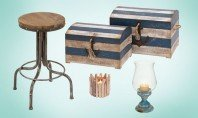 Coastal Living Décor - Visit Event