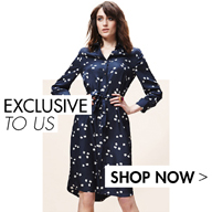 EXCLUSIVE TO US