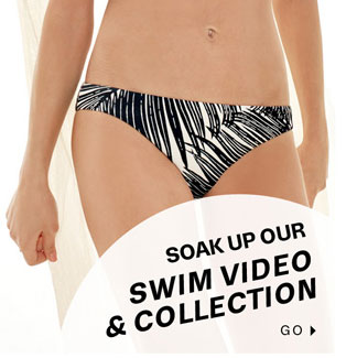 Soak Up Our Swim Video & Collection