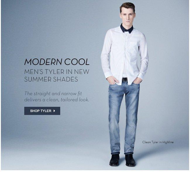 Modern Cool - Shop Tyler