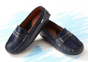 Boys' Dress Shoes: Like Father, Like Son