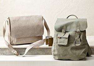 Oliberté: Bags & Wallets
