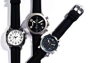 Breed Watches