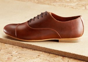 Always in Style: Tan Shoes