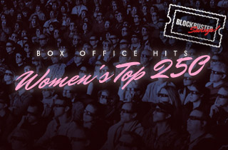 Womens Top 250