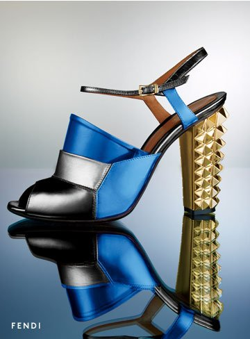 What could be better than shoes on sale? Shop the designer sale now!