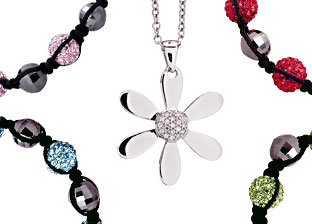 Carlo Monti Jewelry, Made in Germany