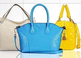 Silvio Tossi Handbags & Accessories