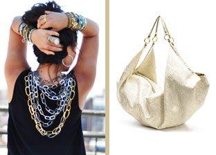 Amrita Singh: Handbags & Jewelry