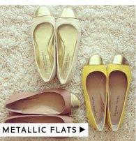 Metallic Flats