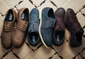 Shop J75: Wingtips & More to Wear Now