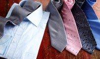 Alara Dress Shirts & Ties - Visit Event